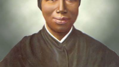 Sv. Jožefina Bakhita