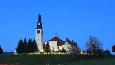 Petek, 1.5., Sv. Jožef – prenos svete maše ob 10h