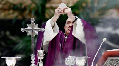 4. POSTNA in papeška nedelja