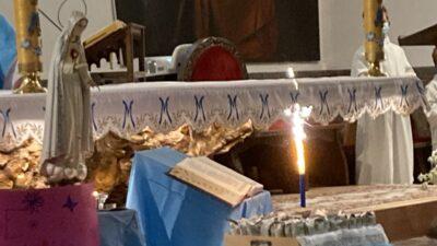 Marijino rojstvo in Katehetska nedelja
